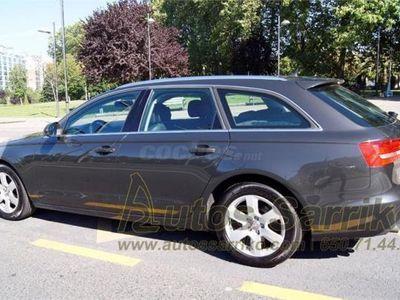 usado Audi A6 2.0 Tdi 177cv Multitronic 5p. -12