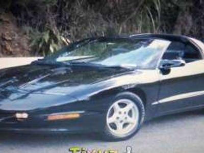 usado Pontiac Firebird Gasolina