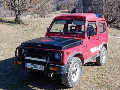 usado Suzuki Alto SJ 413 4x4 santana samurai sj413, techo