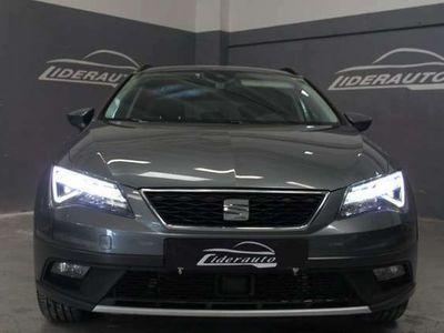 usado Seat Leon X-Perience 2.0TDI CR S&S 4Drive 150