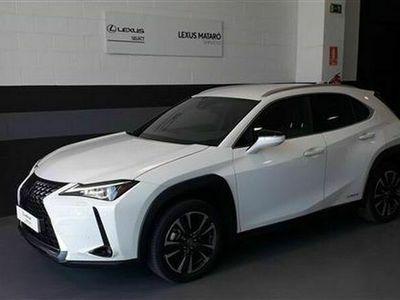 usado Lexus UX 250h Executive Plus 2WD