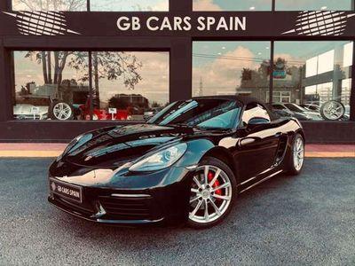 usado Porsche 718 Boxster S PDK