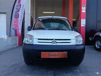 usado Citroën Berlingo 1.6 Hdi 75 X 4p. -09