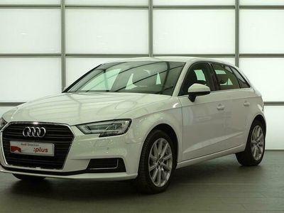 usado Audi A3 Sportback design edition 1.6 TDI 85 kW (116 CV)