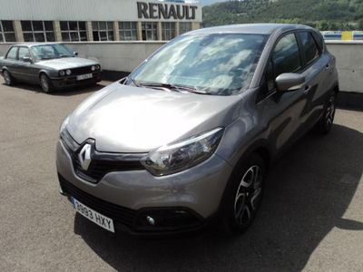 usado Renault Captur 1.5DCI INTENS