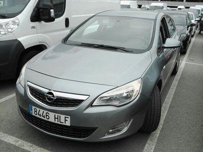 usado Opel Astra 1.7 CDTI Selective 110CV