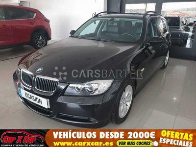 usado BMW 325 325 i Touring 5p