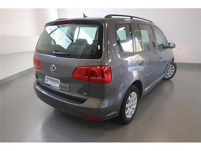 usado VW Touran Edition 1.6 TDI 105CV BMT