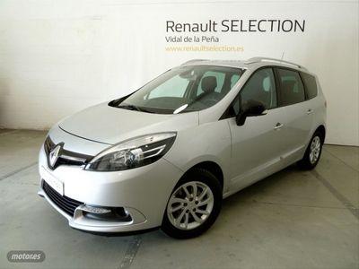 usado Renault Grand Scénic Limited Energy dCi 110 eco2 7p