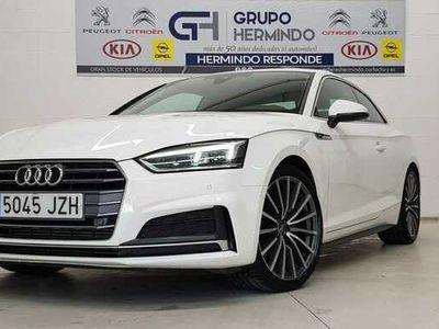 usado Audi A5 COUPE 2.0 TFSI S LINE