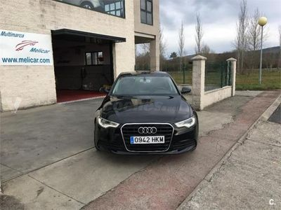 usado Audi A6 2.0 Tdi 177cv 4p. -12