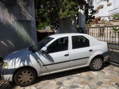 usado Dacia Logan