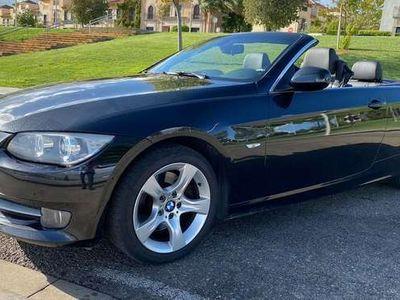 usado BMW 325 Cabriolet Serie 3 d