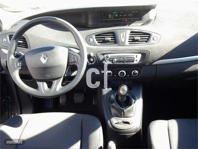 usado Renault Scénic Expression Dci 95 Eco2 2012 5p. -13