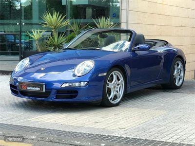 gebraucht Porsche 911 Carrera S Cabriolet 355cv 997