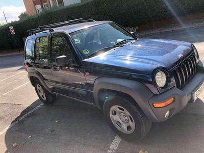 usado Jeep Cherokee 2.4i Sport