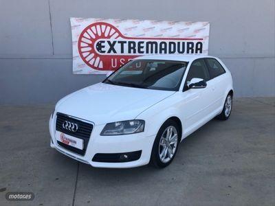 usado Audi A3 1.6 TDI Ambiente