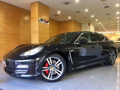 gebraucht Porsche Panamera 4S PDK