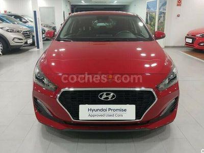 usado Hyundai i30 I30Fb 1.4 Tgdi Tecno 140 140 cv en Madrid