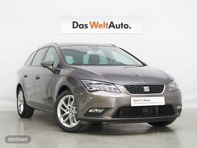 brugt Seat Leon ST 1.4 TSI ACT S&S Style 150