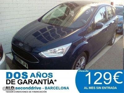 gebraucht Ford C-MAX 1.5 TDCi 120CV Trend+ * 129€/MES SIN ENTRADA *