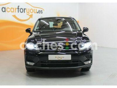 usado VW Tiguan 2.0tdi Advance Dsg 110kw 150 cv en Guadalajara