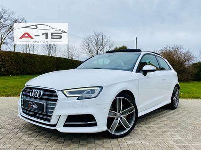 usado Audi S3 2.0 TFSI quattro S tronic