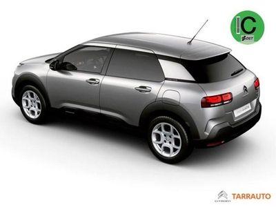 usado Citroën C4 Cactus BlueHDi 100 S&S Feel 75 kW (102 CV)