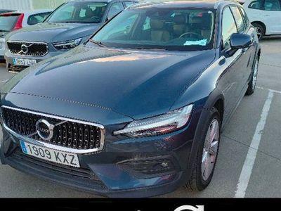 usado Volvo V60 CC 2.0 D4 AUTO AWD 190 5P