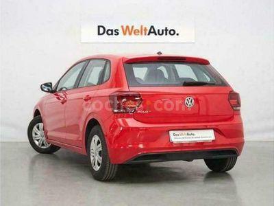 usado VW Polo Edition 1.0 48 kW (65 CV)