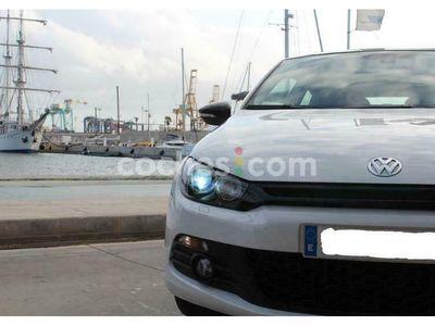 usado VW Scirocco 1.4 Tsi 160 160 cv en Valencia