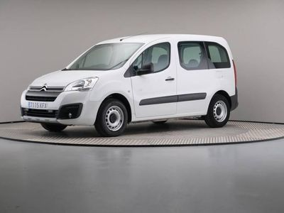 usado Citroën Berlingo Multispace 1.6BlueHDi Live Ed. 100