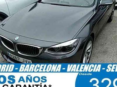 usado BMW 320 Gran Turismo i