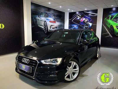 usado Audi A3 Sportback 2.0TDI S Line Edition S-T 110kW