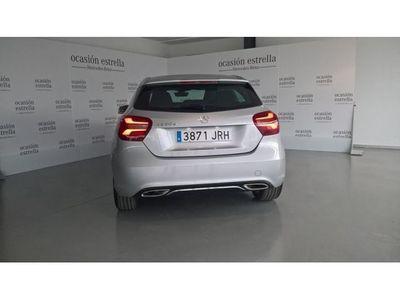 usado Mercedes 200 Clase A CLASECDI D URBAN