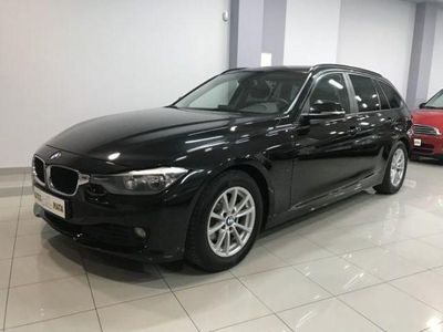 usado BMW 320 Serie 3 d Touring Efficient Dynamics Modern
