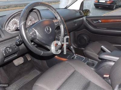 usado Mercedes A180 Clase ACDI ELEGANCE