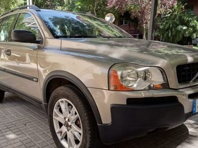 usado Volvo XC90 2.4 D5 Summum 163