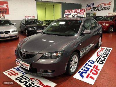gebraucht Mazda 3 Active 1.6 VVT