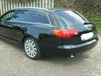 usado Audi A6 Avant 3.0TDI quattro Tiptronic 233