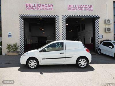 usado Renault Clio Societe Collection 2013 dCi 75 E5