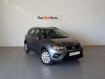 usado Seat Arona 1.6 TDI 70kW (95CV) Style Ecomotive