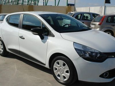 brugt Renault Clio 1.5dCi eco2 Energy Business 75