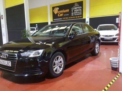 usado Audi A4 2.0TDI S tronic 140kW