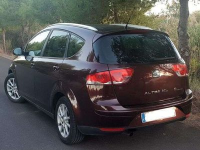 usado Seat Altea XL 1.6TDI CR Copa Reference E-eco. S