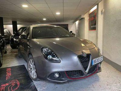 usado Alfa Romeo Giulietta 1.4 TB M-Air TCT 170