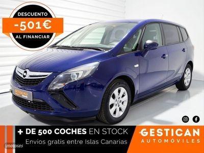 usado Opel Zafira 1.6 CDTi SS 120 CV Selective