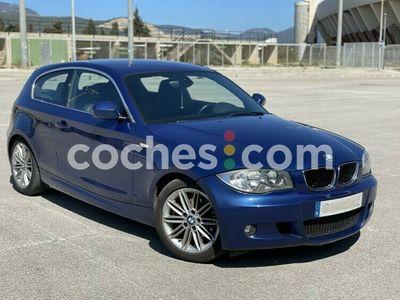 usado BMW 118 Serie 1 d 143 cv en Illes Balears