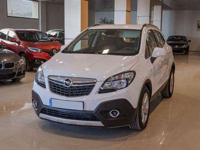 usado Opel Mokka 1.4T S&S Selective 4x2
