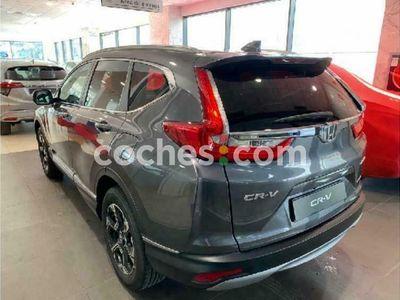 usado Honda CR-V Cr-v2.0 I-mmd Elegance Navi 4x2 184 cv en Vizcaya